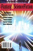May/June 2011 issue of The Magazine of Fantasy & Science Fiction