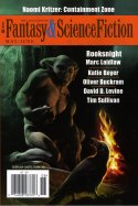 May/June 2014 issue of The Magazine of Fantasy & Science Fiction
